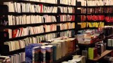 A bookshop comes alive at night: The Joy of Books
