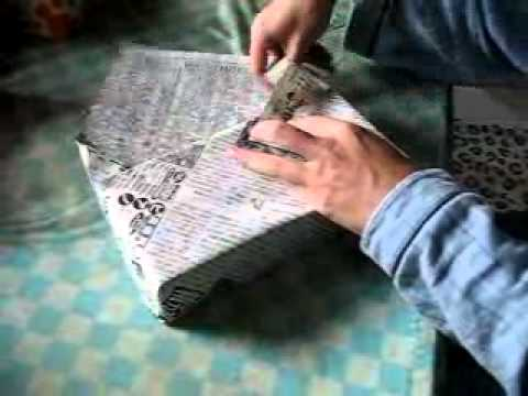 How to wrap presents Japanese-style