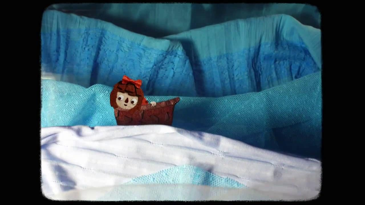 Streamschool (Patakiskola) – A Hungarian poem told in stop motion   The Kid  Should See This