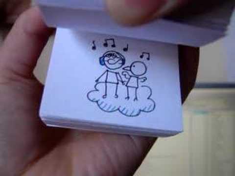 Little Music Flipbook