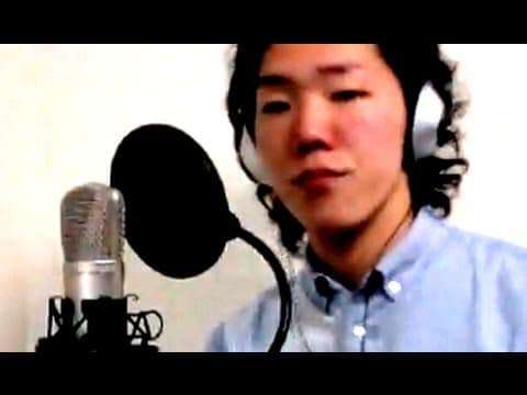 Super Mario themes with Japanese Beatboxer Hikakin