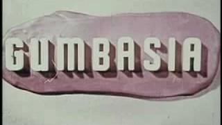 Art Clokey's Gumbasia (1955)