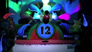 Pinball Number 12 Remade