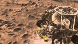 Mars Science Laboratory (Curiosity Rover) Mission Animation