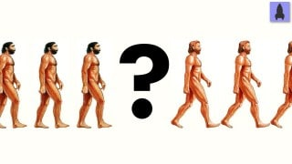 It's Okay to Be Smart: Who was the first human?
