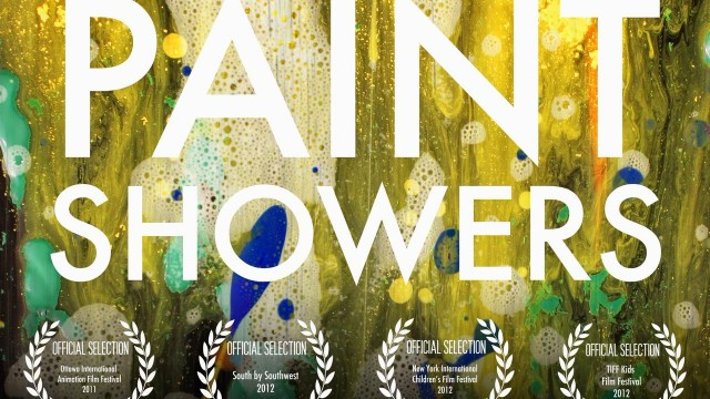 Paint Showers