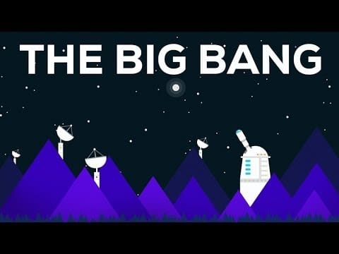 The Beginning of Everything: The Big Bang