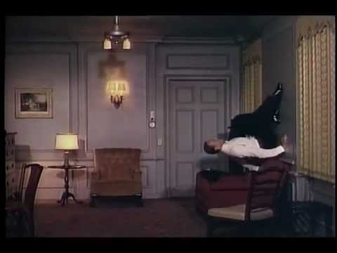 Fine How They Made Fred Astaires Famous Dance Scene In Royal Wedding 1951 Download Free Architecture Designs Grimeyleaguecom