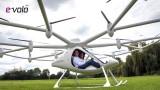 e-Volo 18-Rotor Volocopter