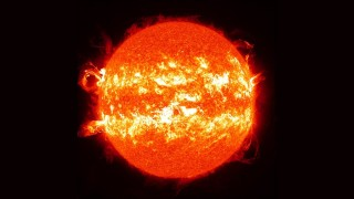 NASA's Solar Dynamics Observatory: Year 4