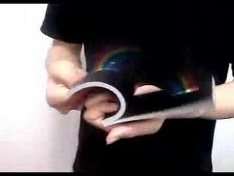 Rainbow in Your Hand by Masashi Kawamura