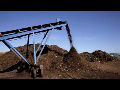Inside the Compost Cycle