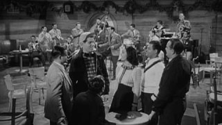 Glenn Miller, the Nicholas Brothers, and Dorothy Dandridge