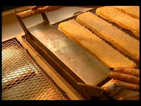 Honey –How It's Made