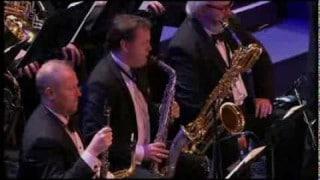 John Wilson Orchestra: Scott Bradley's Tom & Jerry cartoon music