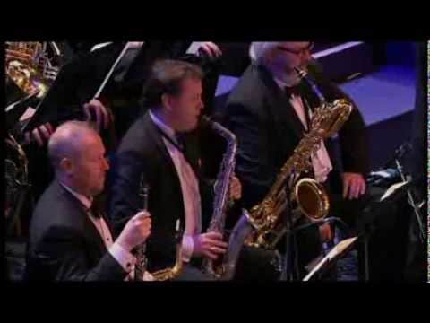 John Wilson Orchestra: Scott Bradley's Tom and Jerry cartoon music