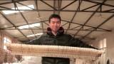 Out Of Paper: Artist Li Hongbo's incredible paper sculptures