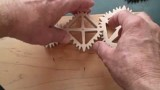 Gears of all shapes: square, oval, pentagonal, organic & more