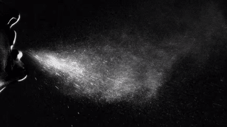 The beautiful physics and math of sneezes