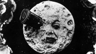 Le voyage dans la lune (A Trip to the Moon) by Georges Méliès