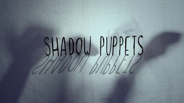 OliveUs: How to Make Shadow Puppets