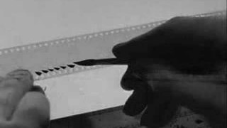 Pen Point Percussion and Dots: Norman McLaren