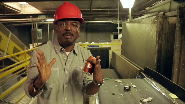Reading Rainbow: How Trash Is Recycled