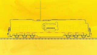 How Locomotives & Jet Engines work: Baratunde Thurston & GE