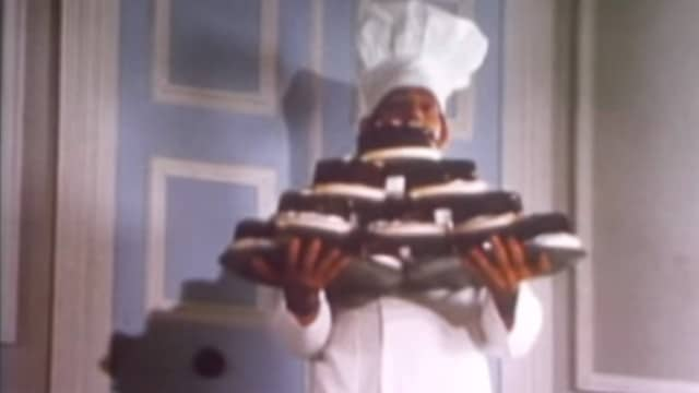 Sesame Street's Numerosity: Baker Number 10