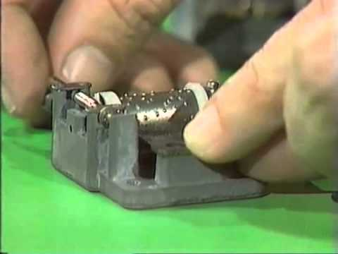 How does a music box work? – The Curiosity Show