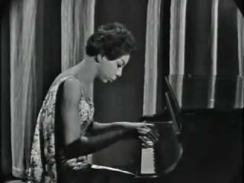 Nina Simone: Love Me Or Leave Me
