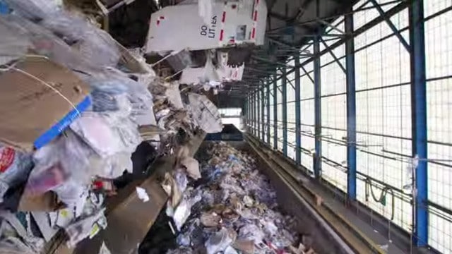 Paper's Passage: From Waste to Product by NYC Sanitation