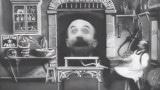 Georges Méliès: L'homme à la tête de caoutchouc (1901)