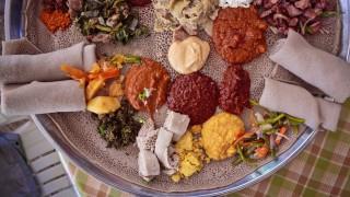 Ethiopia – The Perennial Plate