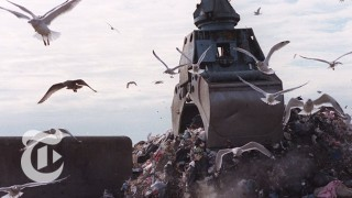 Where Does New York City's Trash Go?