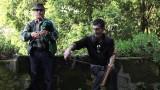 A bagpipes & saw waltz: A música portuguesa a gostar dela própria