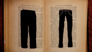 Pants – Mysteries of Vernacular