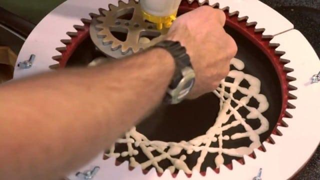 Pangraph v4: Making Spirocakes (Spirograph Pancakes)