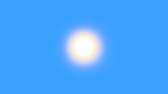 Why Is The Sun Yellow and The Sky Blue? –MinutePhysics