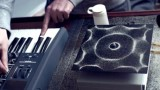 CYMATICS: Science + music = audio frequency visualizations