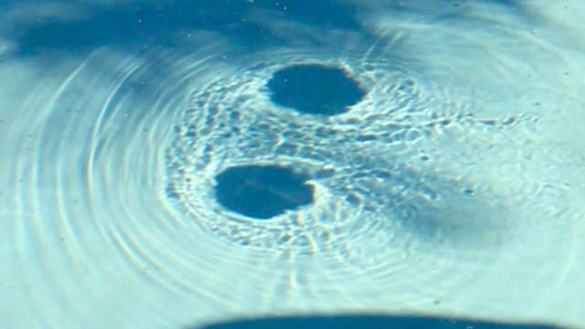 Physics Girl: How to make a Crazy Pool Vortex