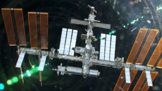 The One Year Mission in Space: Kelly & Kornienko arrive on ISS