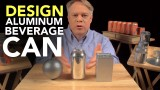 The Ingenious Design of the Aluminum Beverage Can