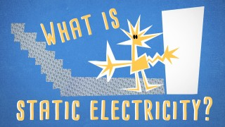 The science of static electricity – TED Ed