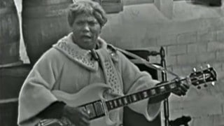 Didn't It Rain: Sister Rosetta Tharpe Live in Manchester (1964)