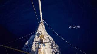 Gyrecraft –Transforming sea plastics into valuable objects