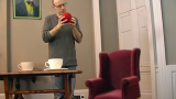 Three quirky sleight of hand illusions by Richard Wiseman