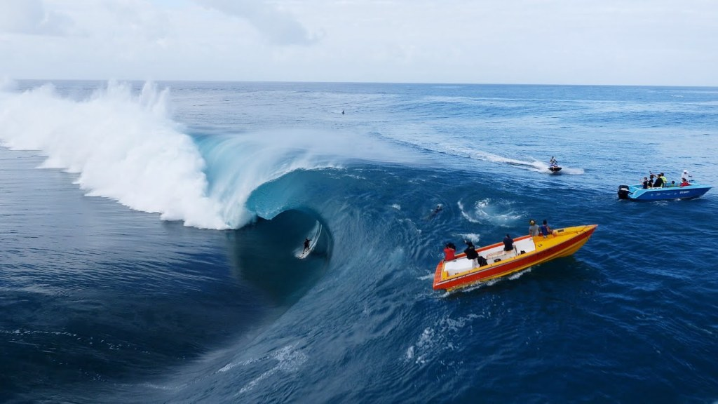 drone diy with Teahupoo Du Ciel Drone Ariel Footage Surfing Teahupoo Tahiti Waves on Diy Particle Accelerator in addition The Handycopter Uav 2 likewise Mini Quad Racing Guide together with Improving Land Septic Systems additionally Watch.