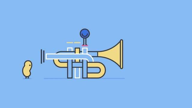 Trumpet Party