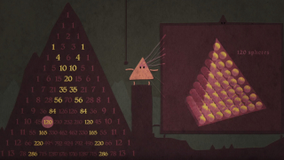 The mathematical secrets of Pascal's triangle –TED Ed